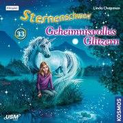 Sternenschweif Band 33 - Geheimnisvolles Glitzern (CD)