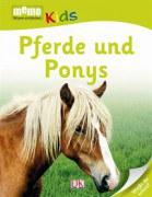 memo Kids: Pferde und Ponys