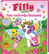 Filly Butterfly. Unser wundervolles Blumenreich