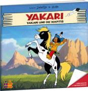 Yakari. Maxi-Spaß - Yakari und die Wapitis