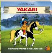Yakari. Yakari und seine Freunde