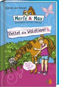Merle & Max. Rettet die Waldtiere!
