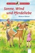 Reiterhof Birkenhain: Sonne, Wind und Pferdeliebe