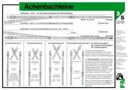 Lehr-/ Pferdetafel (A4) - Achenbachleine