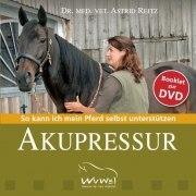 Akupressur - Booklet zur DVD