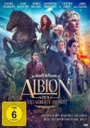 DVD: Albion - Der verzauberte Hengst
