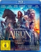 Blu-Ray: Albion - Der verzauberte Hengst