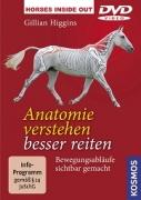 Anatomie verstehen - besser reiten (DVD)