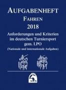 Aufgabenheft 2018 - Fahren (nationale/internationale Aufgaben)