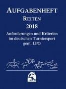 Aufgabenheft 2018 - Reiten (Nationale Aufgaben)