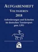 Aufgabenheft 2018 - Voltigieren (nationale Aufgaben)