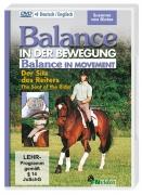 Balance in der Bewegung - Der Sitz des Reiters (DVD)