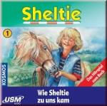 Sheltie Hörspiele