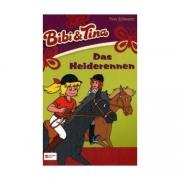 Bibi und Tina Band 05 - Das Heiderennen