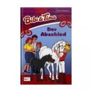 Bibi und Tina Band 06 - Der Abschied