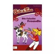 Bibi und Tina Band 20 - Die falsche Freundin