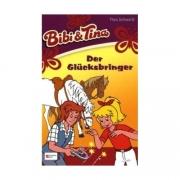 Bibi und Tina Band 25 - Der Glücksbringer