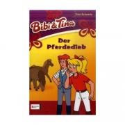 Bibi und Tina Band 27 - Der Pferdedieb