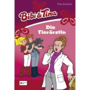 Bibi und Tina Band 18 - Die Tierärztin