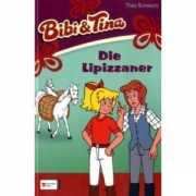 Bibi und Tina Band 16 - Die Lipizzaner
