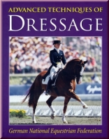 Richtlinien Book 2: Advanced Techniques of Dressage