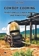 Cowboy Cooking - Kochbuch