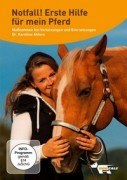 Notfall! Erste Hilfe für mein Pferd - DVD