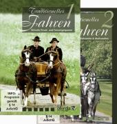 DVD-Set Traditionelles Fahren 1 + 2 (DVD)