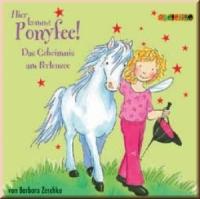 Ponyfee: Das Geheimnis am Perlensee (CD)
