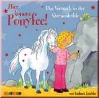 Ponyfee: Das Versteck in der Sternenhöhle (CD)