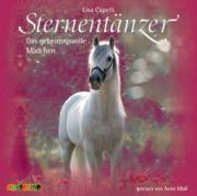 Sternentänzer: Das geheimnisvolle Mädchen (CD)