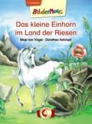 Bildermaus -Das kleine Einhorn im Land der Riesen