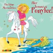 Ponyfee: Das kleine Meermädchen (CD)