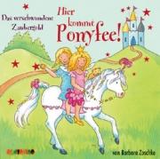 Ponyfee: Das verschwundene Zaubergold (CD)