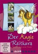 Der Angie Reitkurs - Pferde und Kinder werden Freunde (DVD)