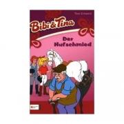 Bibi und Tina Band 08 - Der Hufschmied
