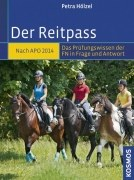 Der Reitpass  - APO 2014
