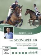 Der Springreiter -  Teil 1  (DVD)