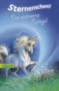 Sternenschweif Bd 3 - Der steinerne Spiegel
