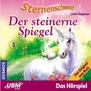 Sternenschweif Band 3 - Der steinerne Spiegel (CD)
