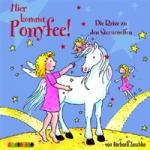 Ponyfee: Die Reise zu den Sternenelfen (CD)