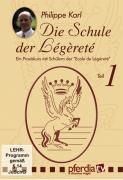 Die Schule der Légèreté Teil 1 (DVD)