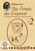 Die Schule der Légèreté Teil 2 (DVD)