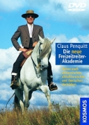 Die neue Freizeitreiter-Akademie (DVD)