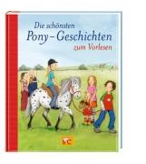 Die schönsten Pony-Geschichten zum Vorlesen