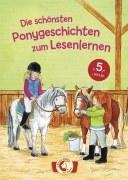 Leselöwen- Die schönsten Ponygeschichten zum Lesenlernen