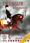 Dressur Transparent Teil 1 (DVD)