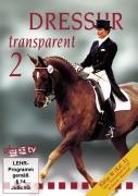 Dressur Transparent Teil 2 (DVD)