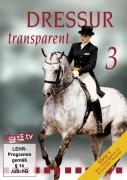 Dressur Transparent Teil 3 (DVD)