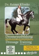 Dressurausbildung DVD 3 - Teil 7-8: von Prix St. Georges bis Intermédiaire II